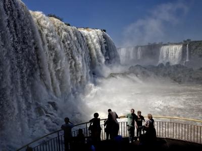 Foz de Iguazù